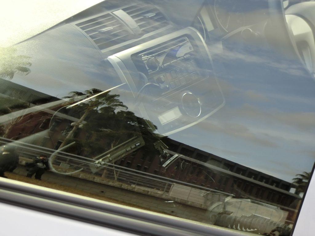 機動捜査隊で活躍するトヨタ・アリオンの覆面パトカー
